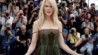 """Nicole Kidman: """"Amo le sfide, ma i miei figli non vedranno questo film"""""""