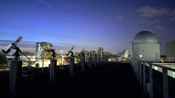 Ad Amsterdam, dove la materia oscura divide gli scienziati