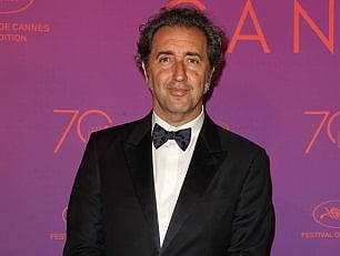 "Sorrentino: ""Berlusconi archetipo dell'italianità"""