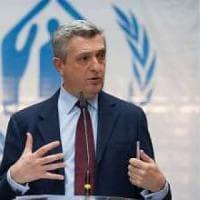 Libia, Filippo Grandi (Unhcr):
