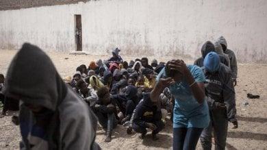 """Libia, Filippo Grandi (Unhcr):   Video   """"Sono sconvolto dalle condizioni  dei rifugiati detenuti nelle carceri"""""""