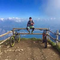 AdventureAddicted, lo sport outdoor a portata di app: ''Creiamo avventure''