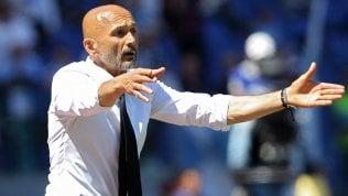 Inter, vertice a Roma: Spalletti prima scelta per la panchina·Pescara batte Palermo 2-0