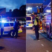 Bagaglio sospetto in aeroporto: evacuato lo scalo di Goteborg