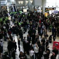 Svezia, bagaglio sospetto: evacuato aeroporto di Goteborg