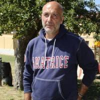 Il sindaco di Amatrice denuncia: