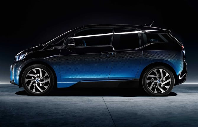 Idea Bmw, comprarsi l'auto con tre click