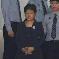 Park Geun-hye in manette: la Corea del Sud processa se stessa