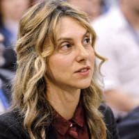 Forum Pa, Madia e Raggi all'inaugurazione. L'Italia non è più un Paese di dipendenti...