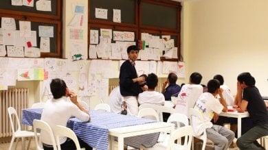 Profughi minorenni non accompagnati:  il centro A28 che li accoglie a Roma