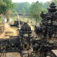 Top 10 mondo, scende Machu Picchu, salgono i templi cambogiani