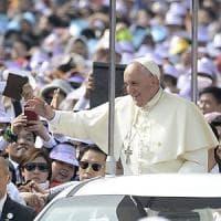 Corea, Seul chiede aiuto al Papa per mediare con Pyongyang
