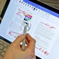 """Microsoft svela il nuovo Surface Pro. Potenza, portabilità e una vocazione """"creativa"""""""
