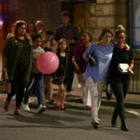 Gb, attentato Manchester: sui social è gara di solidarietà