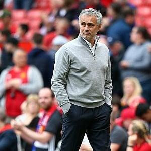 """Attentato Manchester, Mourinho: """"A Stoccolma senza gioia. Il nostro cuore è con le vittime"""""""