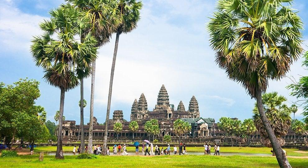 Siti storici, Angkor Wat n.1