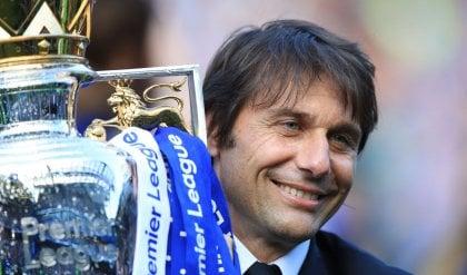 Conte conquista anche i colleghi Eletto miglior allenatore della Premier