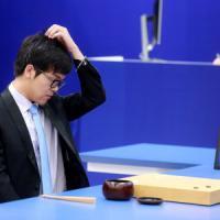 AlphaGo, ci risiamo: il computer di Google batte il numero uno al mondo