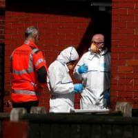 """Manchester, le vittime sono 22. Attentatore è Salman Abedi, 23 anni. May: """"Allerta..."""