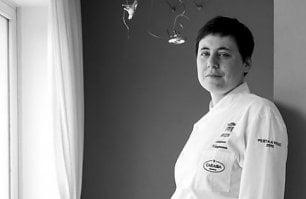 """Antonia Klugmann:  """"Durante Masterchef chiudo  il mio ristorante"""""""