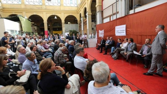 Elezioni comunali Genova 2017