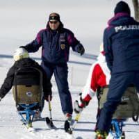 Due milioni per avvicinare le persone con disabilità allo sport