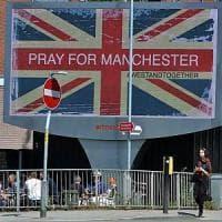 Manchester, il kamikaze è un giovane inglese di origini libiche: Salman