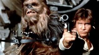 'Star Wars' compie 40 anni,due parchi a tema 'spaziali'