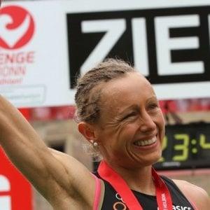 Julia Viellehner Triathlon