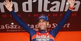 Nibali si prende lo Stelvio  il Giro è riaperto   foto