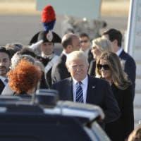 Trump cambia idea, adesso il Papa gli piace. Oggi l'incontro in Vaticano