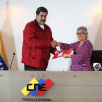 Venezuela: a luglio si vota per l'assemblea costituente. Salgono a 60 le vittime delle...