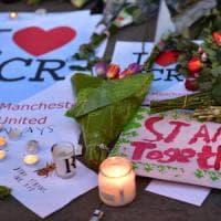 """Strage di Manchester, media inglesi: """"L'attentatore era appena tornato dalla Libia""""...."""