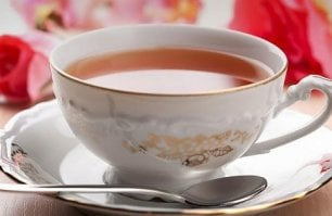 Guido Cattolica, e la folle  idea (realizzata) di coltivare  il tè in Italia