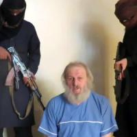 Diffuso nuovo video di Sergio Zanotti, l'italiano rapito in Siria