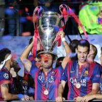 Champions ed Europa League, offerta della Rai all'Uefa