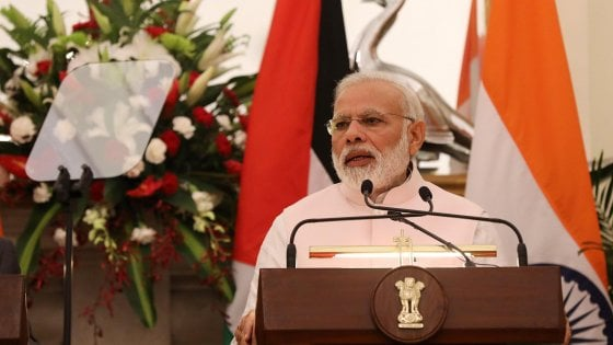 L'India ha superato la Cina in abitanti: secondo le stime il Dragone è più piccolo di quel che dice