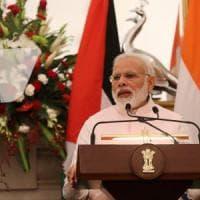 L'India ha superato la Cina in abitanti: secondo le stime il Dragone è più piccolo di...