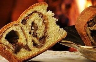 Non pizza, ma putizza!  Com'è il dolce sloveno  che ingolosisce il Papa?
