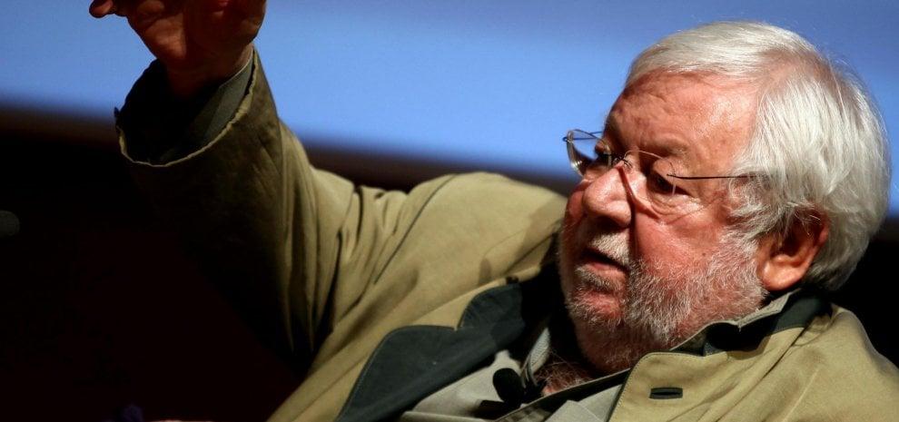 È morto Paolo Villaggio, l'Italia piange Fantozzi