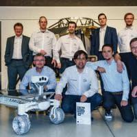 PTScientists, la startup che punta alla Luna