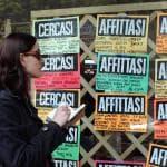 Affitti: cresce il canone concordato, a Verona copre quasi tutti i nuovi contratti