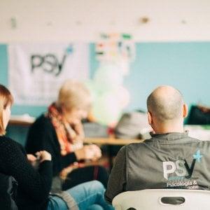 """""""Ricostruiamo le persone"""": un sostegno psicologico alle vittime del sisma"""