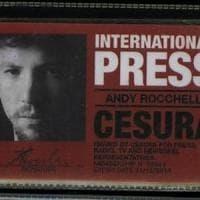 """Giornalista italiano morto in Ucraina nel 2014: """"Andrea fu ucciso da una granata"""""""