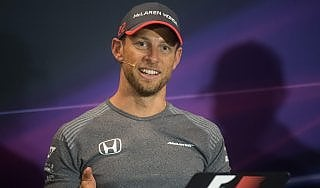 F1, Montecarlo; il ritorno di Button: ''Bella sfida, non sento la pressione''