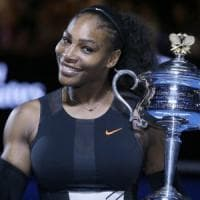 La tennista Serena Williams sbarca nella Silicon Valley