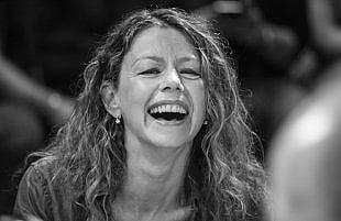 """Il 'Boomerang' di Amanda Sandrelli: """"Quest'Italia corrotta e meschina"""""""