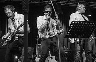 Greg and the Frigidaires sulle note dei Beach Boys