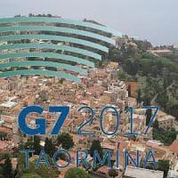Taormina, G7: un vertice in bilico
