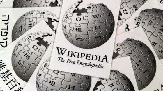 Wikipedia va a scuola, la ricetta contro le fake news: ''Imparate a verificare le fonti''